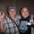 "with ""Trix Rabbit"" Russell Horton at the Friends of Old Time Radio Convention"